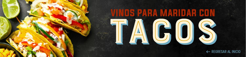 Tacos Vinos