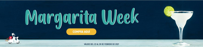 Margarita Week