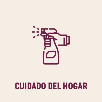 Cuidado Hogar