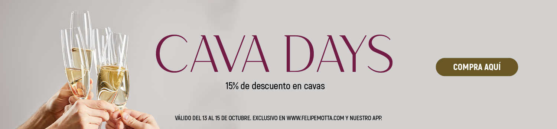 Cava Days